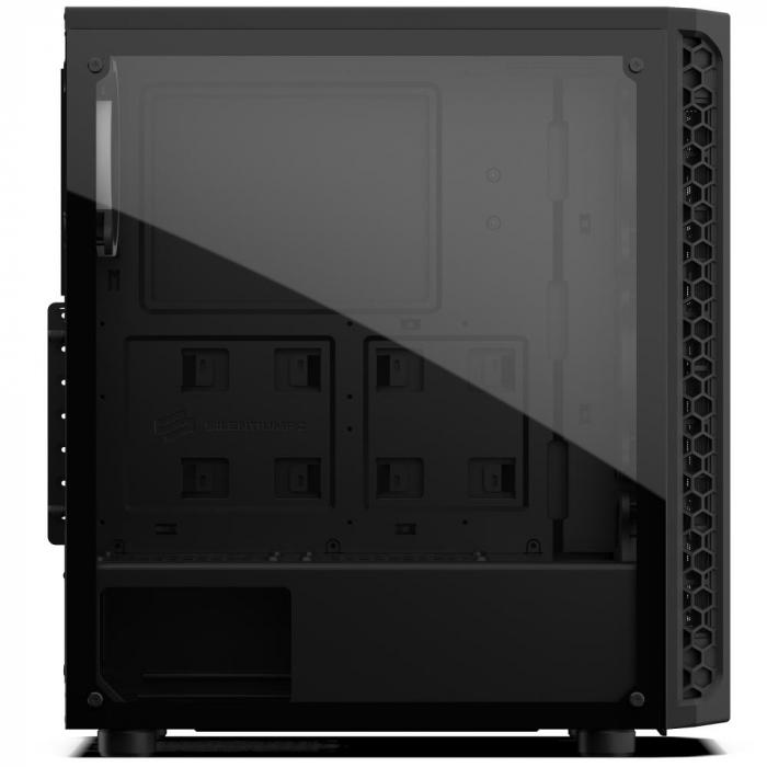 Carcasa PC Signum SG1X TG RGB [5]