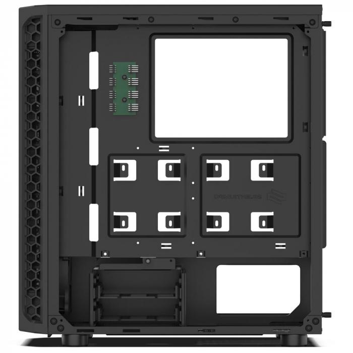 Carcasa PC Signum SG1X TG RGB [8]