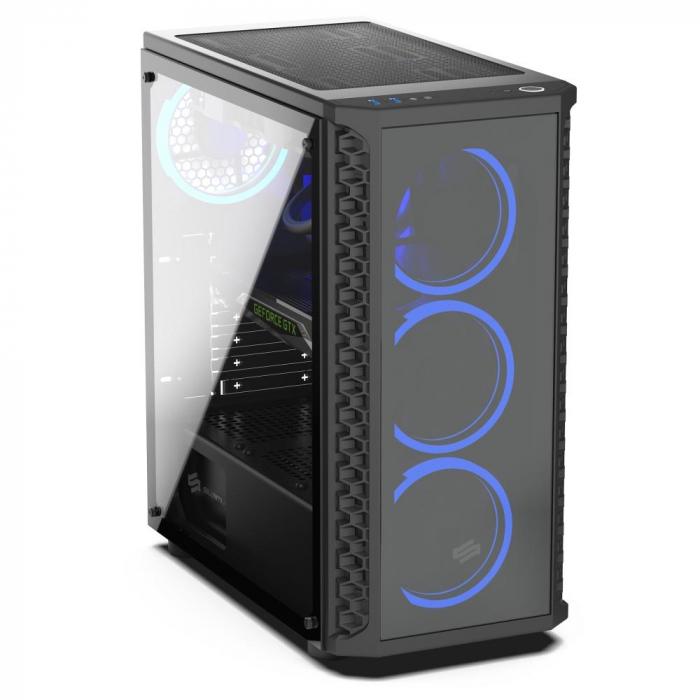 Carcasa PC Signum SG1X TG RGB [24]