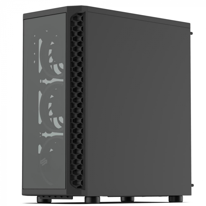 Carcasa PC Signum SG1X TG RGB [12]
