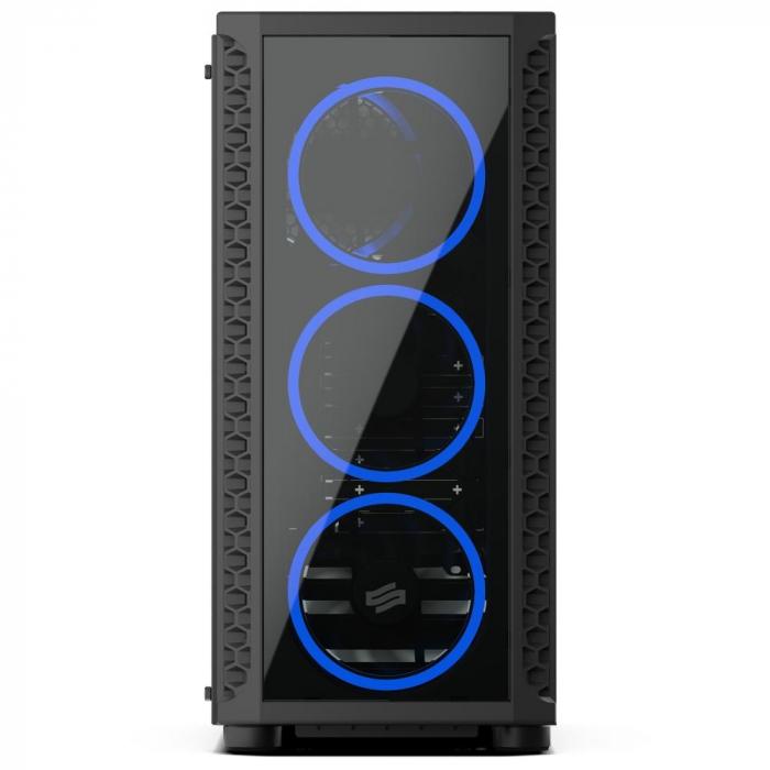 Carcasa PC Signum SG1X TG RGB [16]