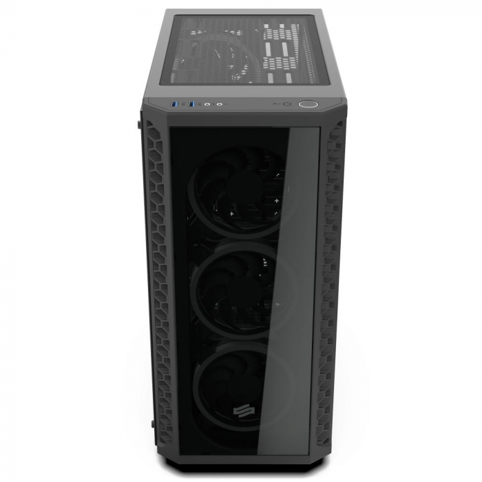 Carcasa PC Signum SG1X TG RGB [14]
