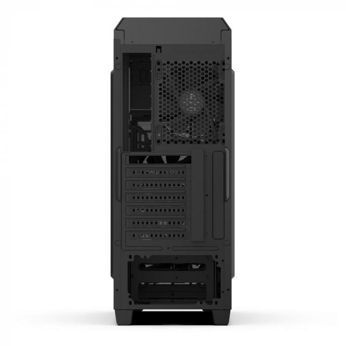 Carcasa SilentiumPC Regnum RG4 Pure Black 30