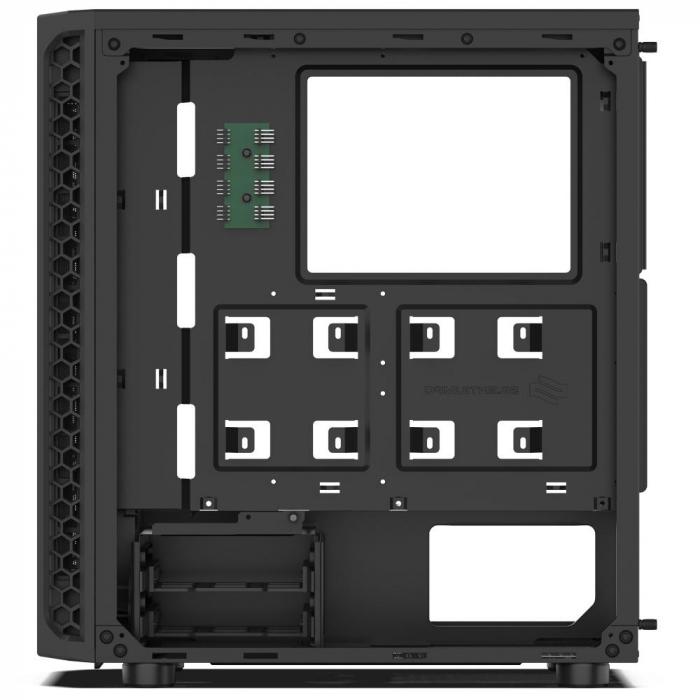 Carcasa PC Signum SG1X TG RGB [35]