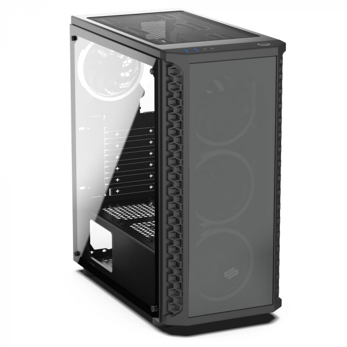 Carcasa PC Signum SG1X TG RGB [32]