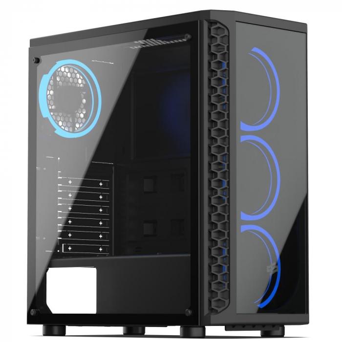 Carcasa PC Signum SG1X TG RGB [29]