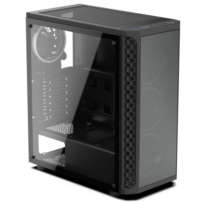 Carcasa PC Signum SG1X TG RGB [31]