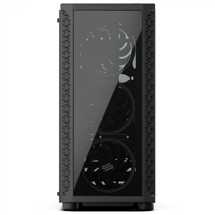 Carcasa PC Signum SG1X TG RGB [45]