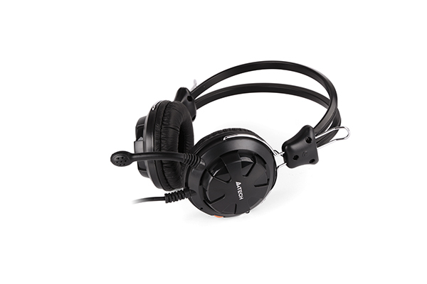 Casti A4Tech HS-28 Black [3]