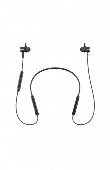 Casti Wireless Bluetooth Neckband TaoTronics TT-BH42, Active Noise Cancelling, Magnetice, Microfon, IPX5, Negru 0