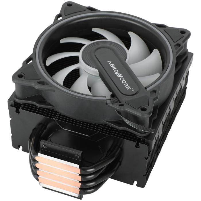 Cooler CPU Abkoncore CT403B SYNC ARGB 3
