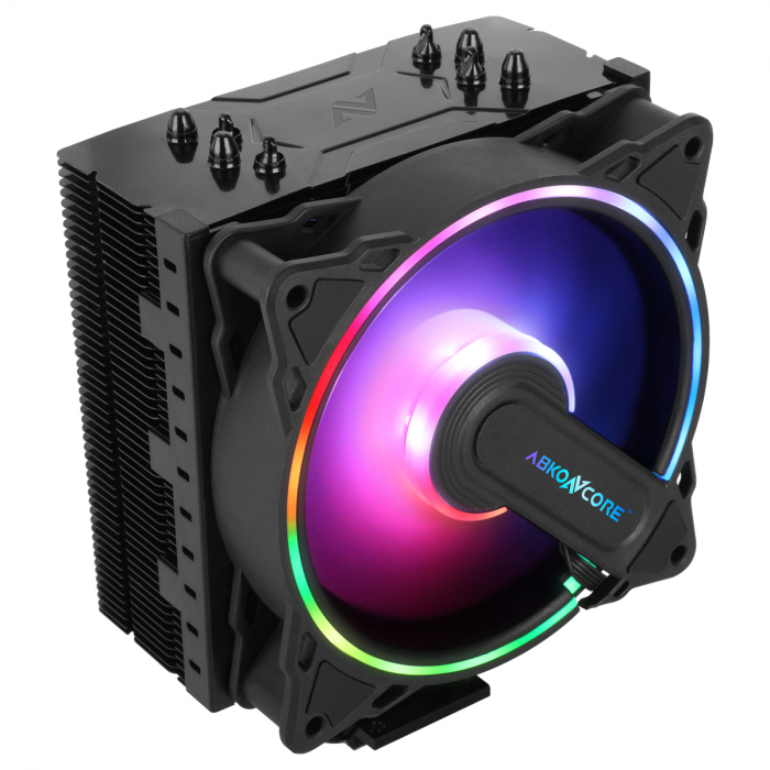 Cooler CPU Abkoncore CT403B SYNC ARGB 1