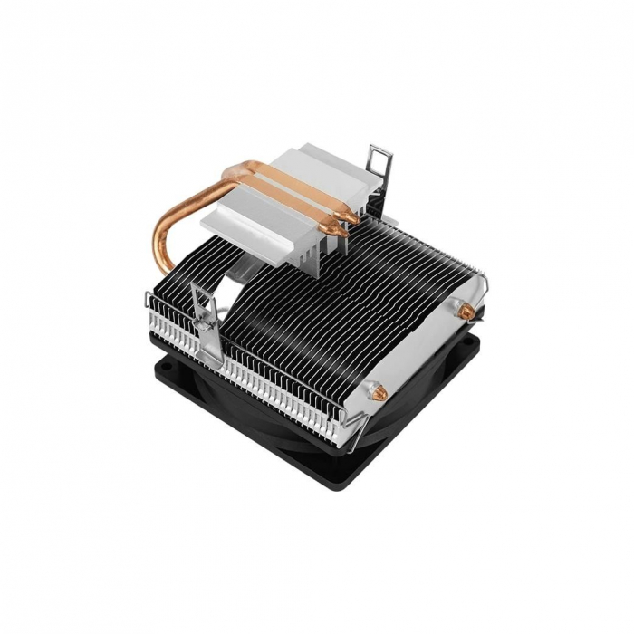 Cooler procesor Aerocool Air Frost 2 negru iluminare RGB [5]