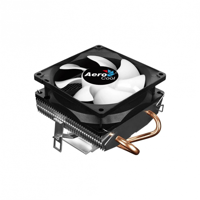 Cooler procesor Aerocool Air Frost 2 negru iluminare RGB [6]