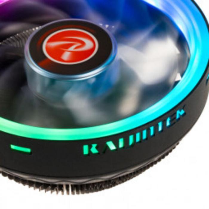 Cooler procesor Raijintek Juno Pro ADD [1]