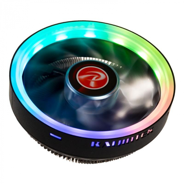 Cooler procesor Raijintek Juno Pro RBW [0]