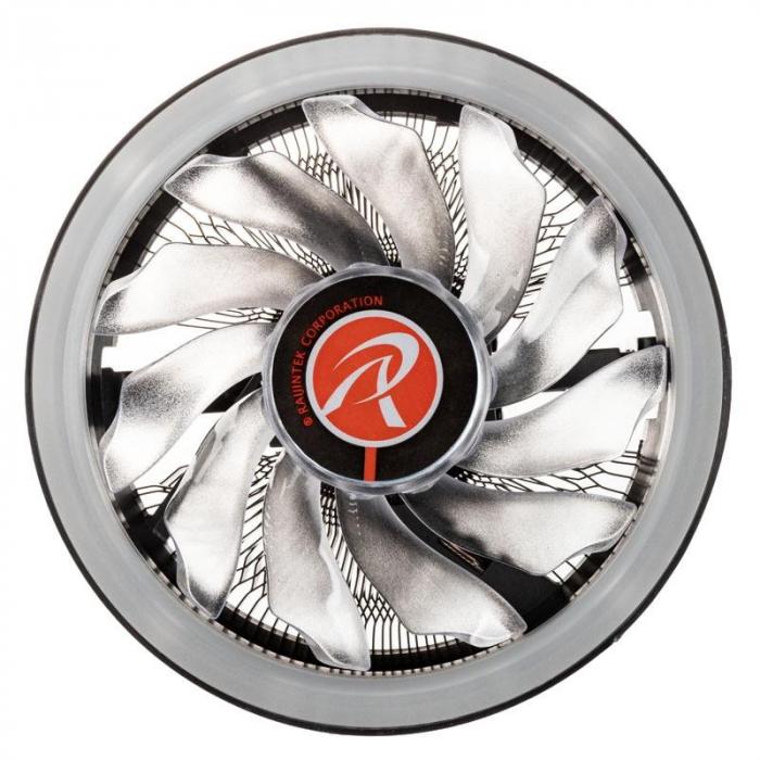 Cooler procesor Raijintek Juno Pro RBW [2]