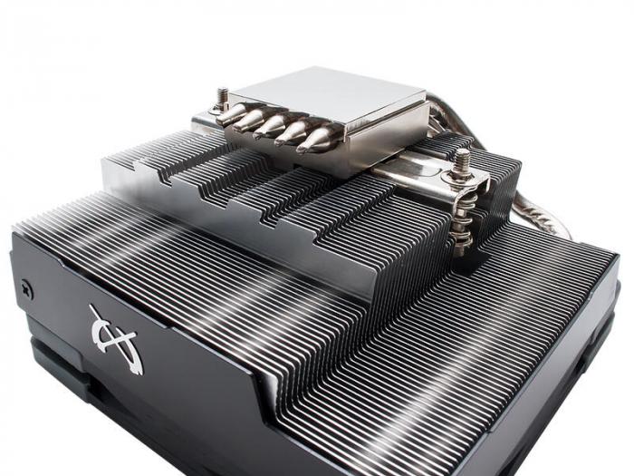Cooler procesor Scythe Big Shuriken 3 [1]