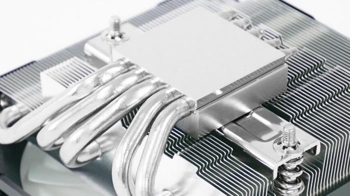 Cooler procesor Scythe Big Shuriken 3 RGB CPU Cooler [4]