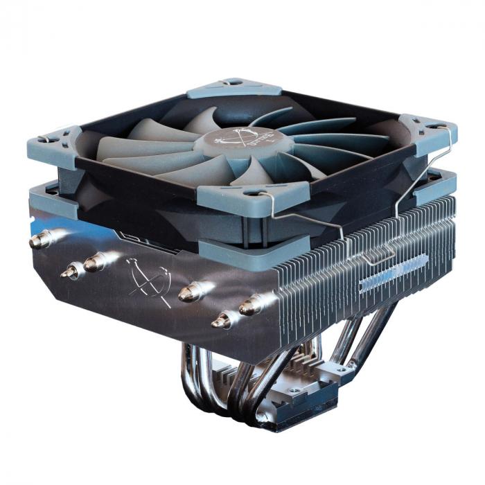 Cooler procesor Scythe CHOTEN SCCT-1000 [0]
