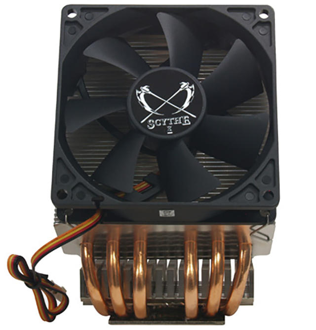 Cooler procesor Scythe KATANA 3 INTEL SCKTN-3000I [1]