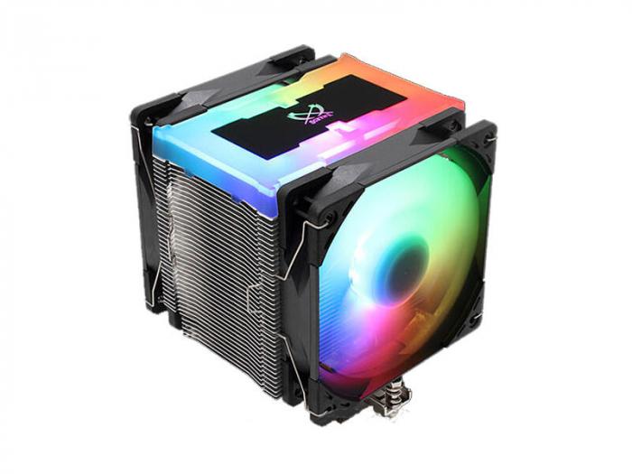 Cooler procesor Scythe Mugen 5 ARGB Plus CPU Cooler [0]