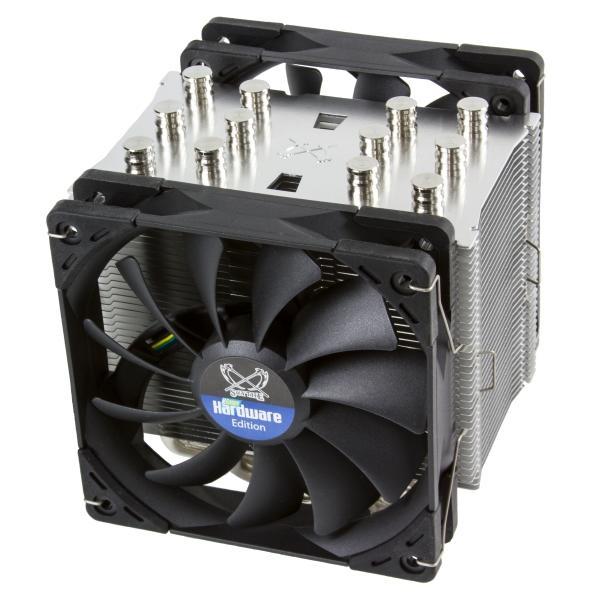 Cooler procesor Scythe Mugen 5 PCGH Edition SCMG-5PCGH [0]