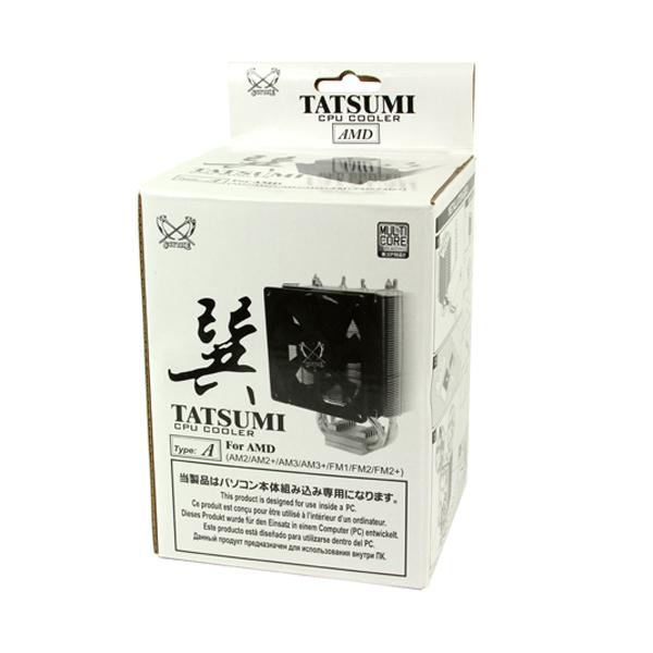Cooler procesor Scythe Tatsumi Type A SCTTM-1000A [3]