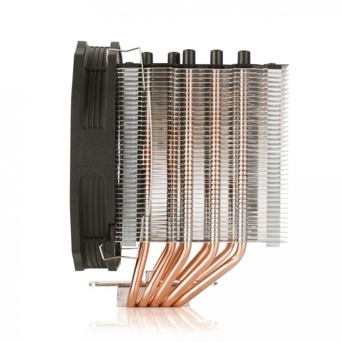 Cooler procesor Silentium PC Fortis 3 HE1425 v2 [5]