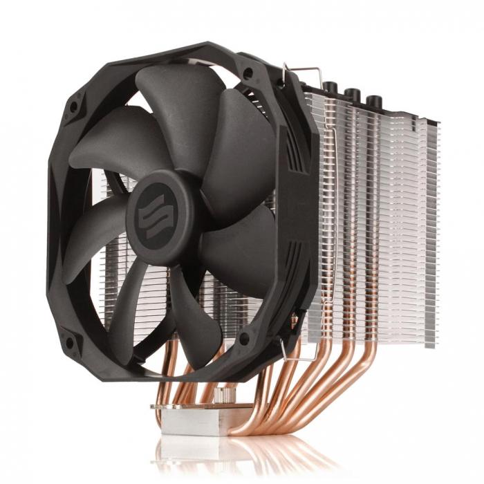 Cooler procesor Silentium PC Fortis 3 HE1425 v2 [1]