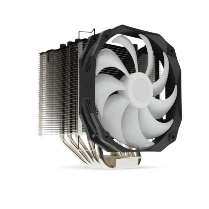 Cooler procesor Silentium PC Fortis 3 RGB HE1425 [3]