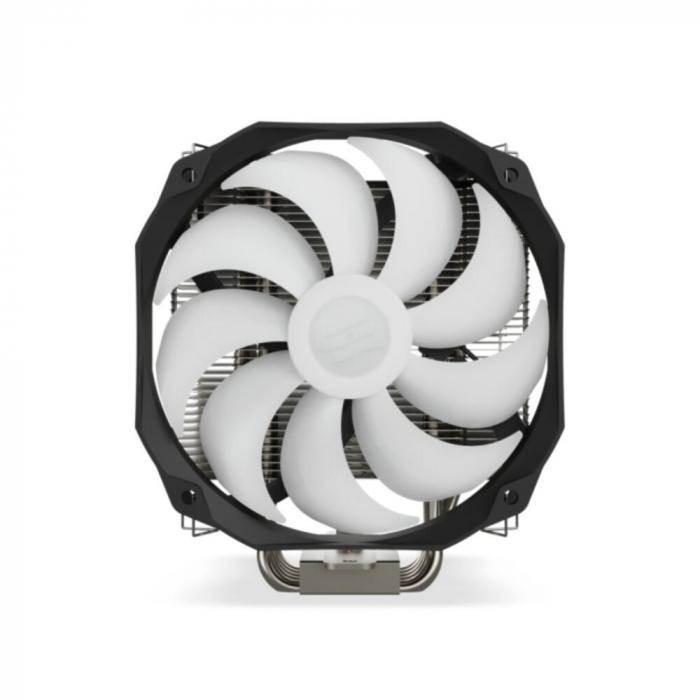 Cooler procesor Silentium PC Fortis 3 RGB HE1425 [6]