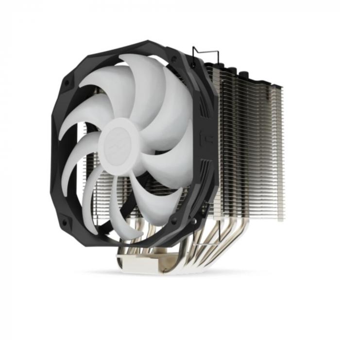 Cooler procesor Silentium PC Fortis 3 RGB HE1425 [2]