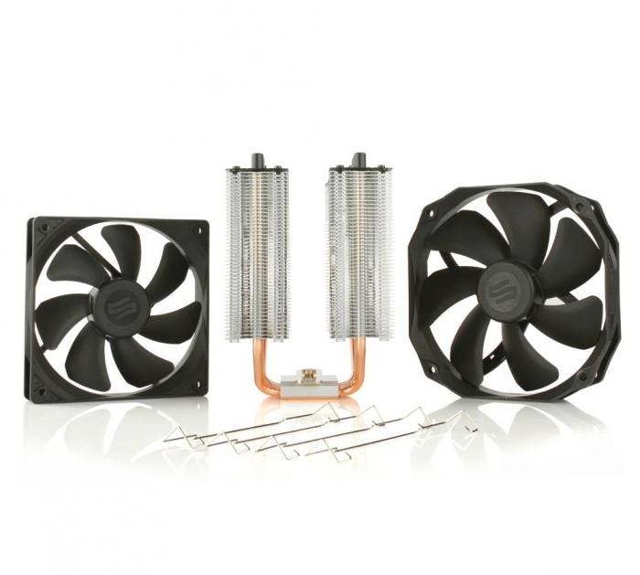 Cooler procesor Silentium PC Grandis 2 XE1436 [8]