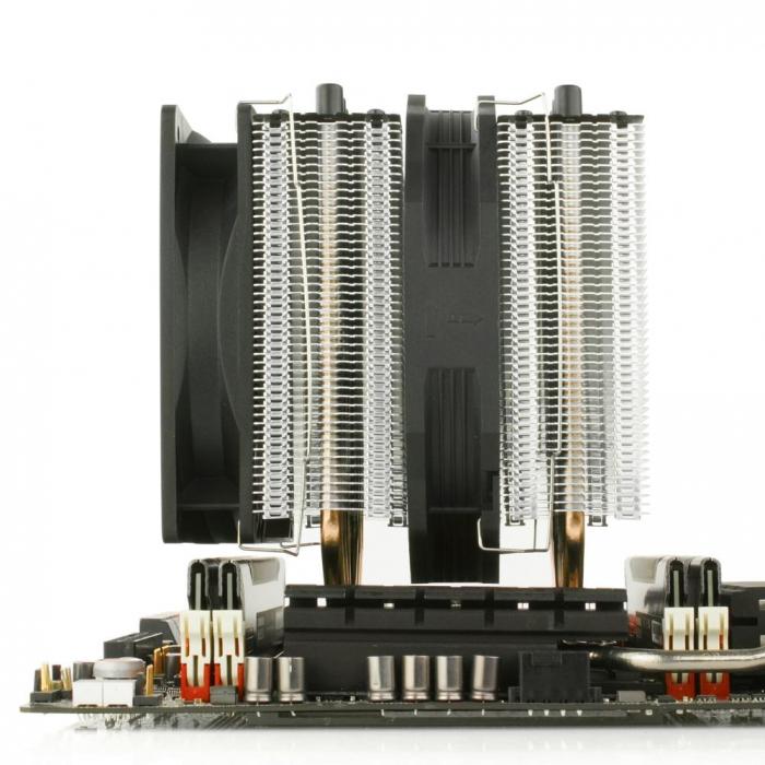 Cooler procesor Silentium PC Grandis 2 XE1436 [9]