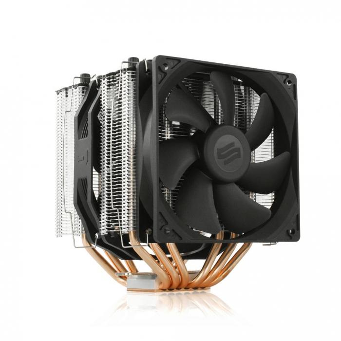 Cooler procesor Silentium PC Grandis 2 XE1436 [0]