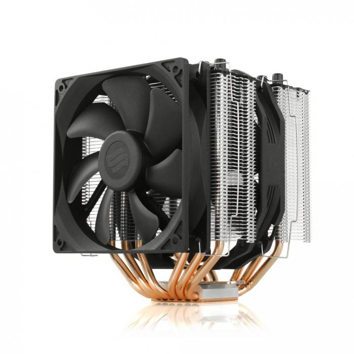 Cooler procesor Silentium PC Grandis 2 XE1436 [1]