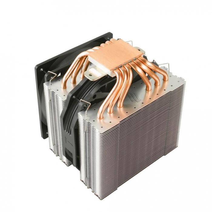 Cooler procesor Silentium PC Grandis 2 XE1436 [7]