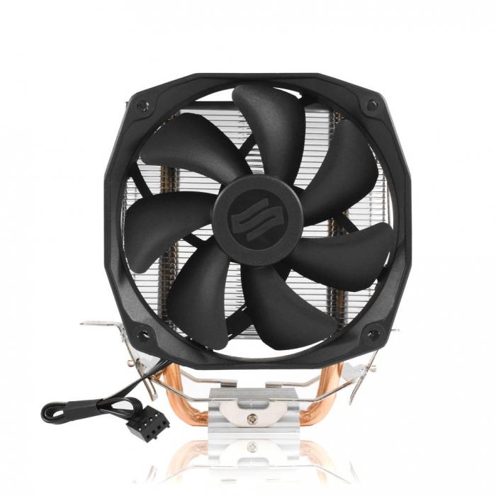 Cooler procesor Silentium PC Spartan 3 LT HE1012 [2]