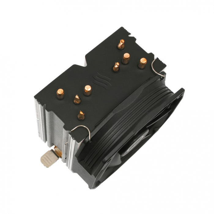 Cooler procesor Silentium PC Spartan 3 PRO HE1024 [6]