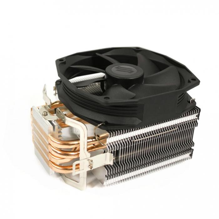 Cooler procesor Silentium PC Spartan 3 PRO HE1024 [8]