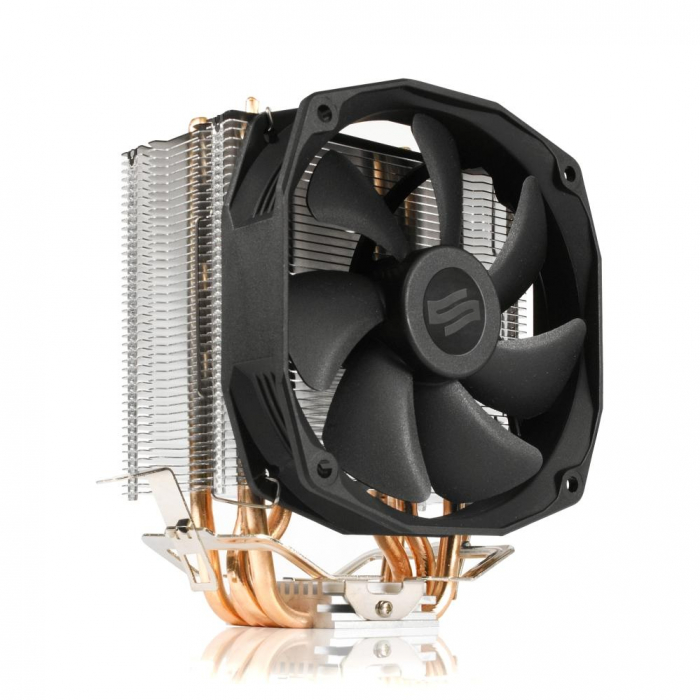 Cooler procesor Silentium PC Spartan 3 PRO HE1024 [0]