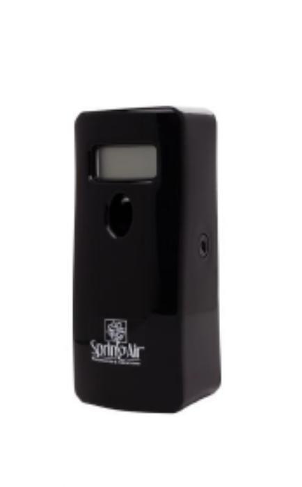 Dispenser odorizant Smart Air Mini Black [0]
