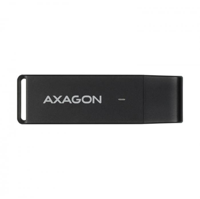 External USB 3.0, 2-slot SD/microSD [18]