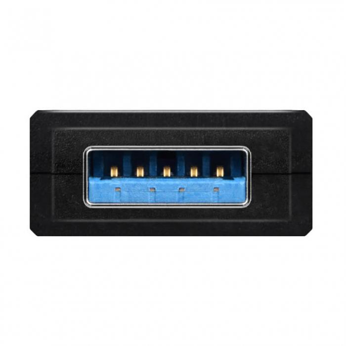 External USB 3.0, 2-slot SD/microSD [16]
