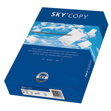 Hartie copiator alba, Sky Copy, A4 0