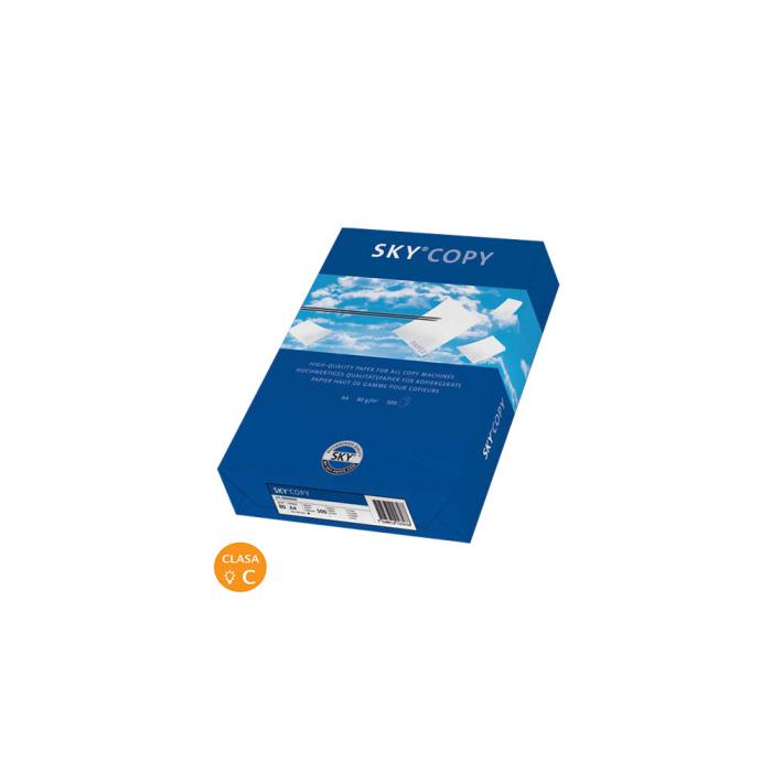 Hartie copiator alba, Sky Copy, A4 1
