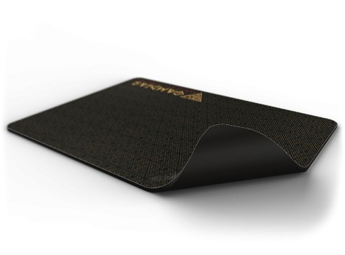 Kit gaming Gamdias Poseidon M2 iluminare RGB negru 7