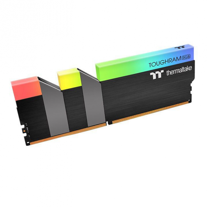 Memorie Thermaltake Toughram RGB 16GB DDR4 3200MHz CL16 Dual Channel [1]
