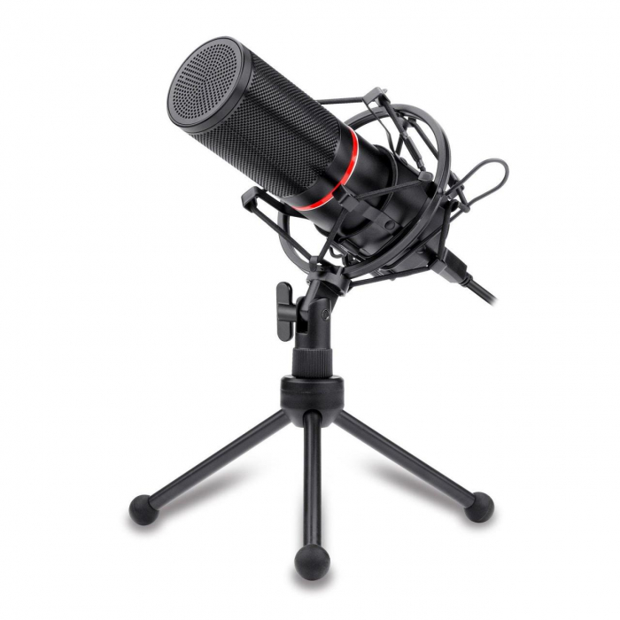 Microfon Redragon Blazar black [1]